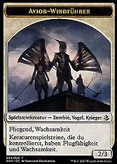 Avior-Windführer - Token