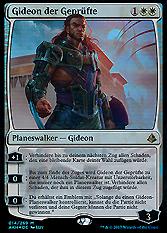 Gideon der Geprüfte