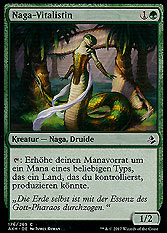 Naga-Vitalistin