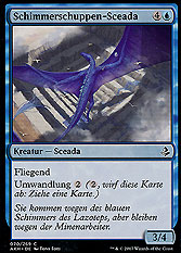 Schimmerschuppen-Sceada