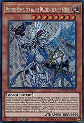 Meister-Peace, der wahre Drachoschlacht-König