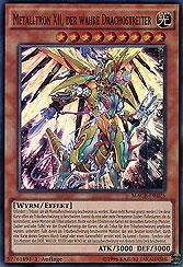Metalltron XII, der wahre Drachostreiter