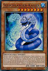 Seeschlangen-Kaiser