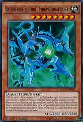 Unterterror-Behemoth Phosphorogletscher