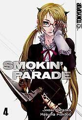 Smokin Parade Band 4
