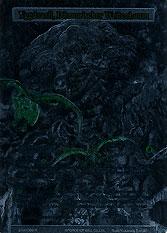 Yggdrasil, Dämonischer W...