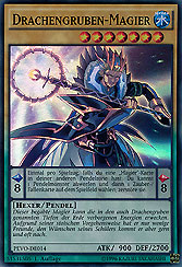 Drachengruben-Magier