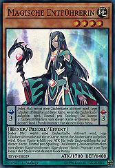 Magische Entführerin