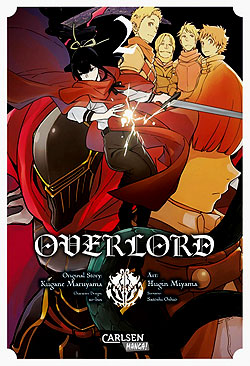 Band 2 Overlord Band 2 German | Unlimited