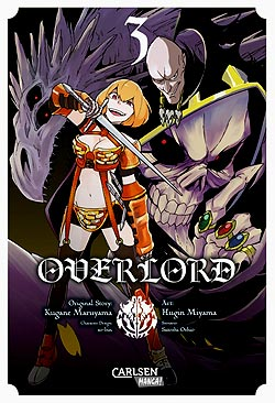 Band 3 Overlord Band 3 German | Unlimited