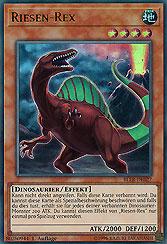 Riesen-Rex
