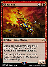 Chaosmaul