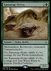 Ramunap-Hydra
