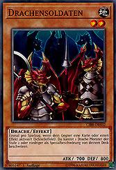 Drachensoldaten