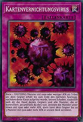 Kartenvernichtungsvirus