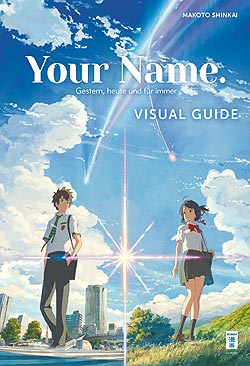 Visual Guide your name. Visual Guide German | Unlimited