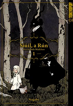 Band 1 Siúil, a Rún - Das fremde Mädchen Band 1 German | Unlimited