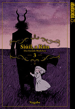 Band 3 Siúil, a Rún - Das fremde Mädchen Band 3 German | Unlimited