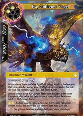 Ra, Goldener Vogel