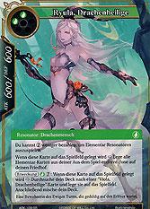 Ryula, Drachenheilige