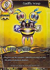 Gadfly Wasp