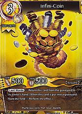 Infini-Coin