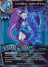 Leviathos, Spirit of Env...