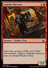 Goblin-Matrose