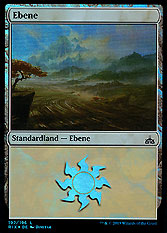 Standardland - Ebene