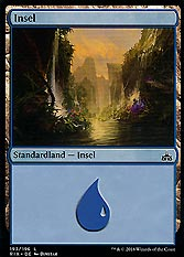Standardland - Insel