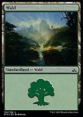 Standardland - Wald