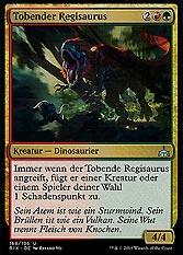 Tobender Regisaurus