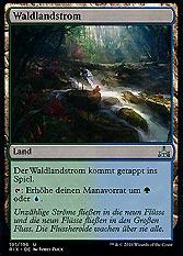 Waldlandstrom