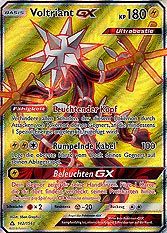 Voltriant GX