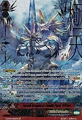 Zeroth Dragon of Zenit...