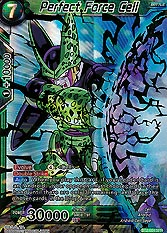 Perfect Force Cell