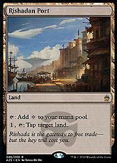 Rishadan Port