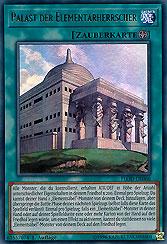 Palast der Elementarherrscher