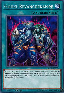 Gouki-Revanchekampf