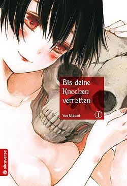 Band 1 Bis deine Knochen verrotten Band 1 German | Unlimited
