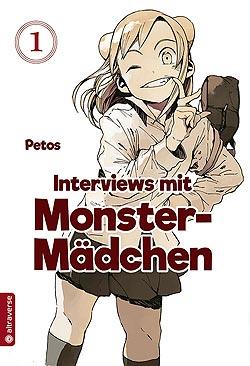 Band 1 Interviews mit Monster-Mädchen Band 1 German | Unlimited