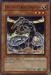 Proto-Cyber Dragon