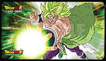 August 2018 Broly English | Unlimited