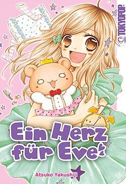 Einzelband Ein Herz für Eve Einzelband German | Unlimited