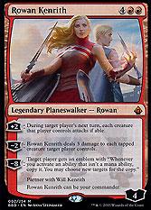 Rowan Kenrith