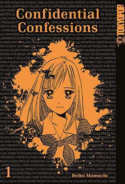 Band 1 Confidential Confessions Band 1 German | Unlimited