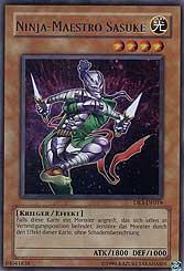 Ninja-Maestro Susuke