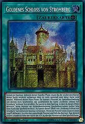 Goldenes Schloss von S...