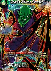 Kami´s Power Piccolo