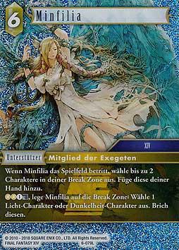 Minfilia